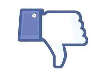 """Facebook hace oficial que añadirá próximamente el botón de """"No me gusta"""""""