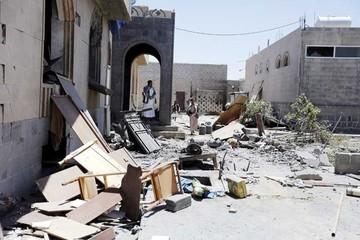 Bombardeos matan a 38 civiles en Siria