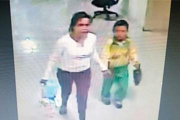 Secuestran a bebé de apenas un día en el Hospital de la Mujer