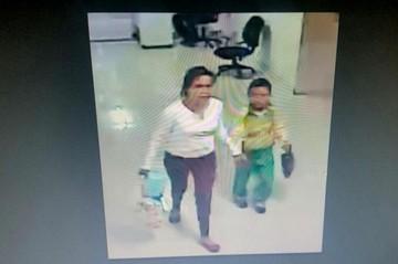 Policía investiga al padre del bebé secuestrado y aparece un recién nacido en Poconas