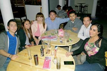 En Reset, Café Restaurante Bar