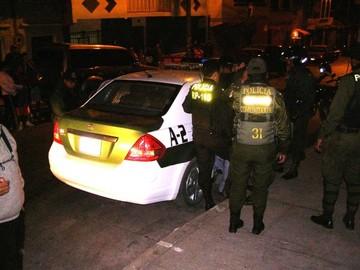 Policía aprehende a 50 personas ebrias y atiende caso de robo