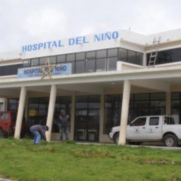 Sucre: Tres menores de edad y su padre fueron atropellados