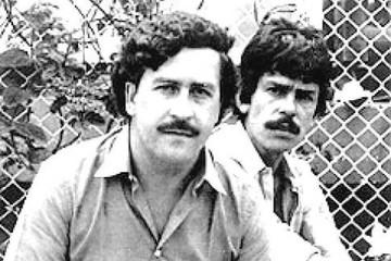 Las cartas de Pablo Escobar
