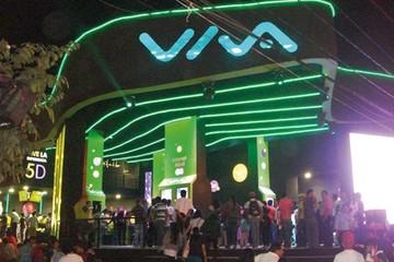VIVA presenta atractivos conceptos en la Expocruz