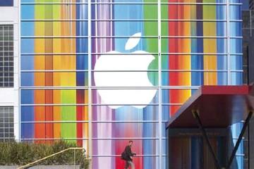 Apple impulsa proyecto de vehículo eléctrico