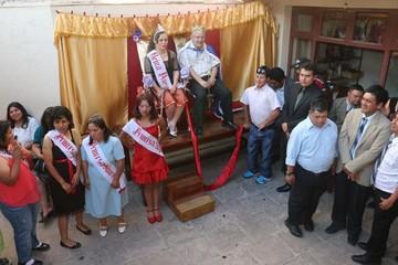 Taller Protegido Sucre corona a su reina