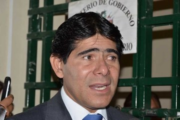 Fiscal citará a Pérez por caso Belaunde