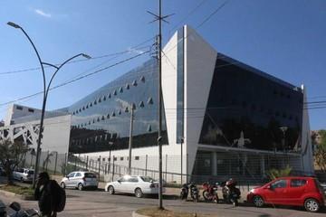 Ampliarán un piso más en el Tribunal judicial en Sucre