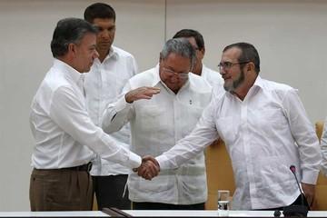 Colombia está más cerca que nunca de soñada paz