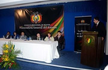 Ciadi da curso a pedido  de anulación de Bolivia