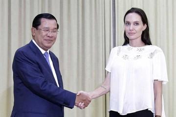 Ministro de Camboya apoya la cinta sobre Jemer Rojo