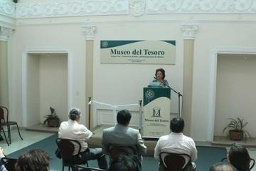 Nace el Museo del Tesoro para diversificar la oferta