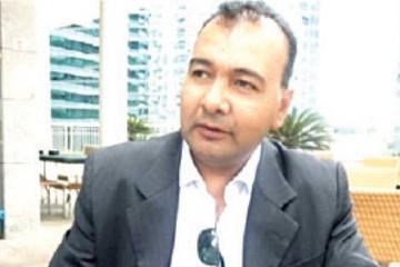 El lunes inicia juicio contra el ex fiscal del caso Terrorismo
