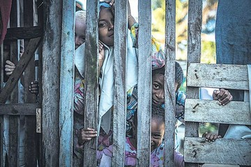 ONU lanza nuevo desafío para acabar con pobreza