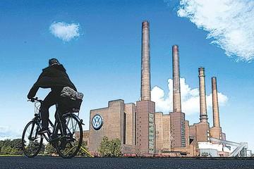 """El escándalo Volkswagen daña a """"Made in Germany"""""""