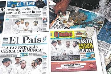 Pacto FARC-Gobierno,  entre sombras y dudas