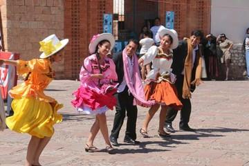 Invitan a última jornada de tradiciones chuquisaqueñas