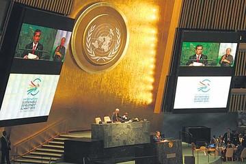 La ONU fija nuevas metas para vencer a la pobreza