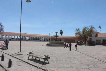 Aniversario de fundación no logra interés en Sucre