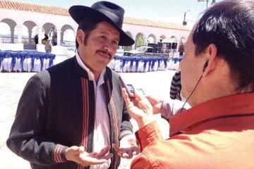 No tengo ningún temor al revocatorio: Urquizu