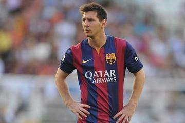 Piden investigar a Leo Messi