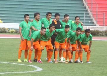 Guaraní suma primer punto en la Copa Bolivia de clubes