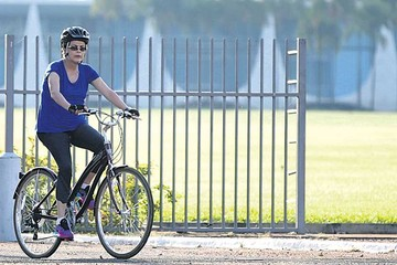 Aprobación a Rousseff llega a su nivel más bajo