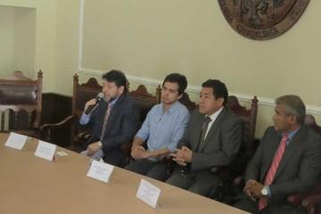 Lanzan en Sucre concurso de proyectos innovadores