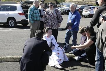 El autor del tiroteo en Oregón adquirió hasta 13 armas legalmente