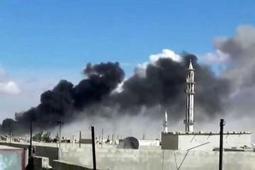 Rusia redobla bombardeo en Siria a pesar de críticas