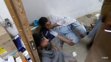 EEUU bombardea hospital afgano donde se ocultaban talibanes