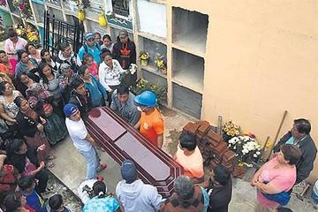 Alud en Guatemala deja 73 muertos  y 350 desaparecidos
