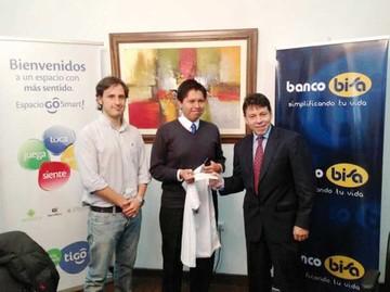 Innova Bolivia espera más proyectos de Chuquisaca