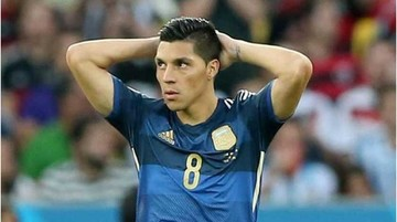 Argentina sufre otra baja