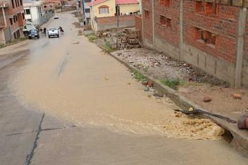 Senamhi: Alerta a los pobladores sobre la crecida de los ríos