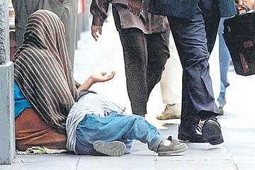 La extrema pobreza baja  del 10% en todo el mundo