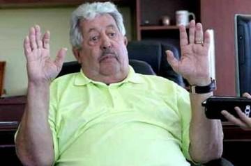 Tribunal rechaza liberar a ex presidente del fútbol venezolano