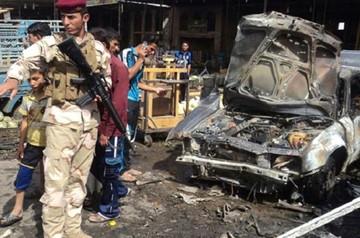 Al menos 36 muertos en un atentado con coche bomba en el este de Irak