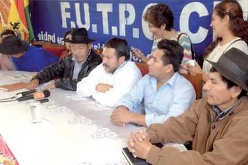 MAS pide a la militancia el 5% de su sueldo para la campaña