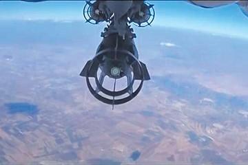 Incursión aérea rusa desata enérgico rechazo de OTAN