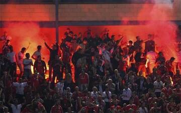La UEFA abre expediente