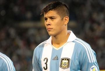 Rojo, otra baja  en un diezmado equipo argentino