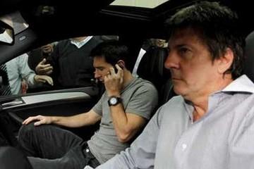 Messi queda libre de culpa