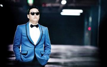 El cantante surcoreano Psy prepara su nuevo álbum