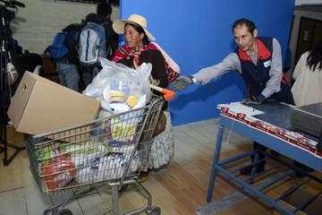 Más de 16.000 beneficiarias en Chuquisaca con el subsidio prenatal