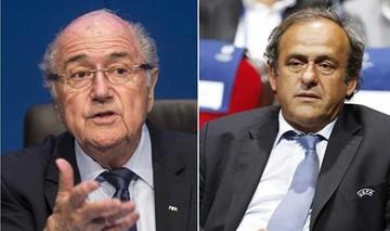 FIFA confirma tres suspensiones de altos dirigentes