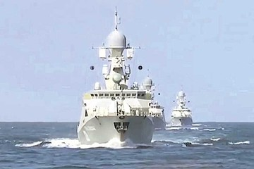 "OTAN advierte sobre una ""escalada"" rusa"