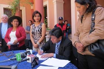 Ley municipal promueve distinción a las mujeres
