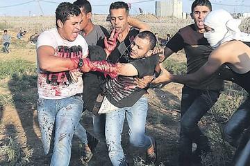 Violencia aumenta el  temor a una nueva intifada en Gaza